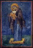 Св. Богородица с Младенеца Умиление (Елеуса)