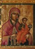 Цесарская - Боровская  Богородица :: Икона Цесарская