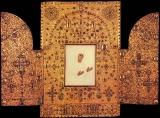 Хахульская Богородица :: Хахульская икона Божией Матери