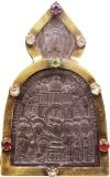 Царевококшайская (Мироносицкая)  :: Царевококшайская икона Божией Матери (Мироносицкая)