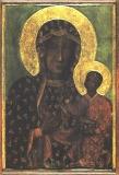 Ченстоховская Богоматерь :: Ченстоховская икона Божией Матери