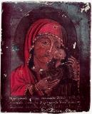 Чухломская (Галичская) икона Богородицы