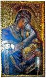 Чолнская (Челнская) Богородица :: Икона Пресвятой Богородицы