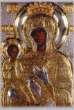 Чайничке икона Богородице :: Чайничке икона Богородице