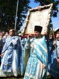 Якобштадтская Богородица :: Якобштадтская Богородица
