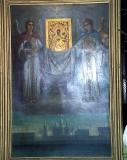 Список Якобштадтской Иконы Божией Матери