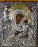 Икона Богоматери Югская
