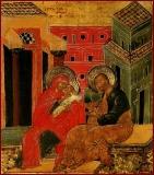 Ласкание Марии