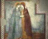 Встреча Девы Марии и Елизаветы праведной