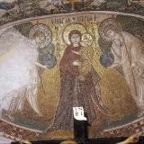 Ангелоктиста :: Богородица Ангелоктиста