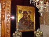 Амолинта :: Икона Божией Матери «Амолинта» (Благая)