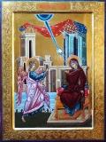 Благовѣщеніе Пресвятыя Богородицы