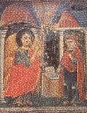 Святой Марии Благовещение Ангела