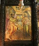 Благовещение Пресвятой Девы Марии