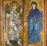 Икона Божией Матери «Благовещение» Киевская