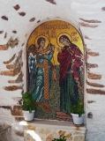 Монастырь Пресвятой Богородицы «Живоносный источник» о. Корфу
