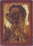 Халкопратийская икона Божией Матери
