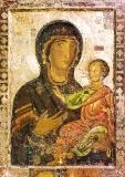 Аракиотисса (Ястребская) :: Икона Божией Матери «Аракиотисса»