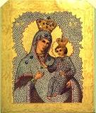 Аксайская Богородица :: Икона Пресвятой Богородицы