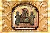 Икона Пресвятой Богородицы Бугабашская