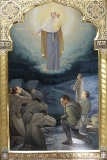 Августовская Богоматерь :: Августовская икона Божией Матери