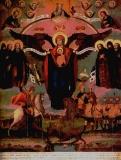 Азовская Богородица :: Азовская икона Божией Матери
