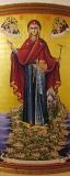 Афонская, Игуменья Святой горы