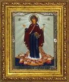 Афонская Игумения  :: Афонская, Игуменья Святой горы